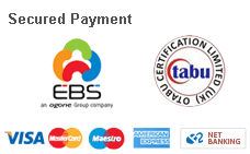 EBS-Secured payment Gateway provider