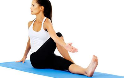 Personal yoga trainer classes in delhi